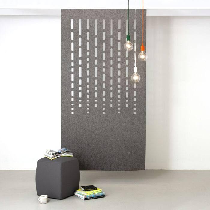 Facade Hanging Screen